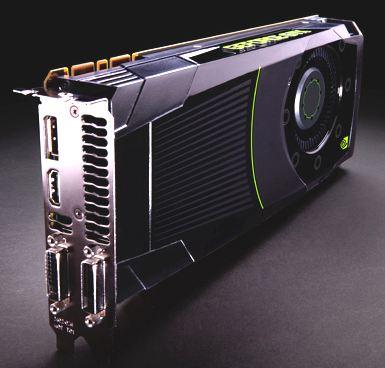 GTX 680 на X79 только PCIe 2.0?