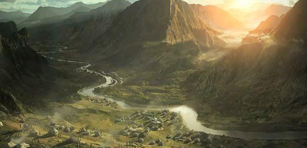 Дополнение Gods & Kings к Civilization V выйдет в июне