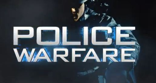 Анонсирована игра Police Warfare
