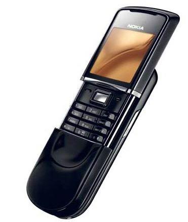 Японцы делают самые красивые телефоны