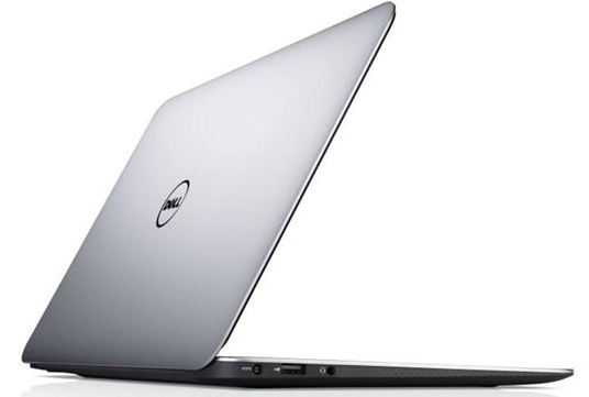 Компания Dell представили новую модификацию лэптопа XPS 13