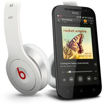 Новый смартфон HTC One SV