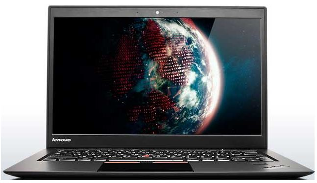 Ультрабук Lenovo ThinkPad X1 Carbon Touch