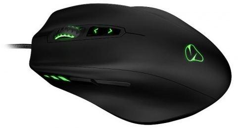Mionix представляет игровую мышь NAOS 8200