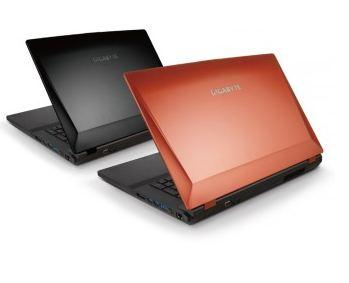 Gigabyte предлагают для геймеров ноутбук P2742G с дисплеем 17,3'