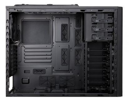 Rosewill представили корпус Armor Evolution с поддержкой MB E-ATX