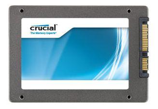 Новая прошивка SSD Crucial M4