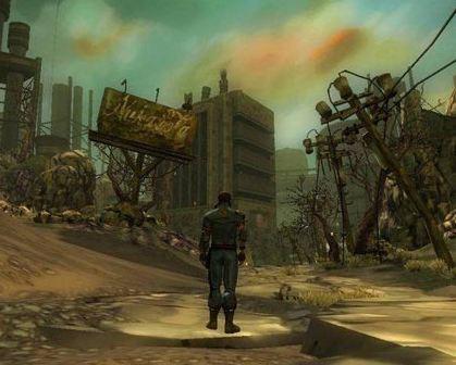 Black Isle Studios собирается выпустить постапокалиптическую РПГ