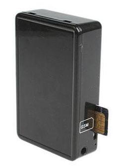 GSM жучки
