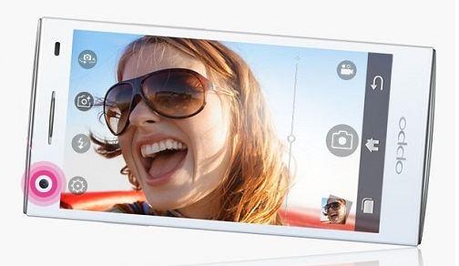 В продаже появился смартфон Oppo Ulike 2