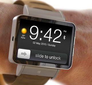 Apple и Intel вместе работают над смарт-часами iWatch