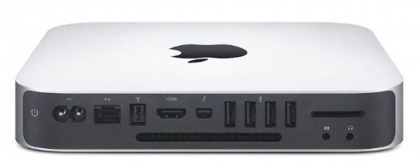 Apple также обсуждают перенос сборки компьютеров Mac mini в США