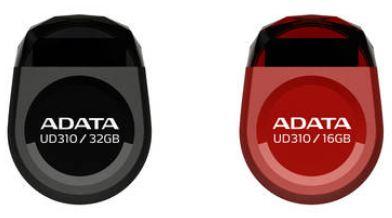 Корпус накопителей DashDrive Durable UD310