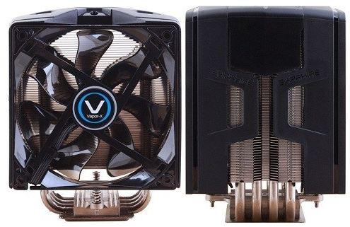 Процессорный кулер Sapphire Vapor-X