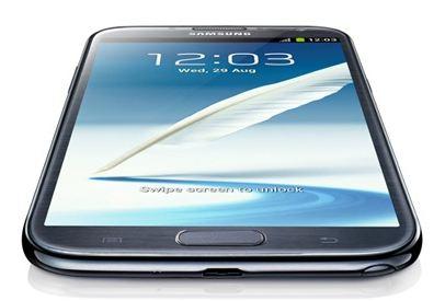 Мобильные новинки от компании Samsung