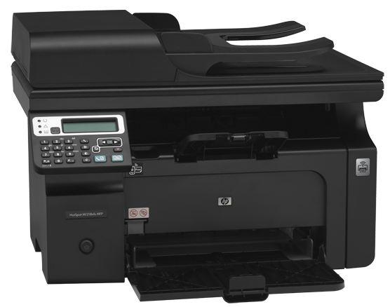 МФУ Hewlett-Packard: Hotspot M1218nfs