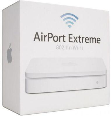 Роутер AirPort Extreme