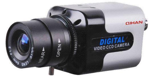 Камера видеонаблюдения от QIHAN