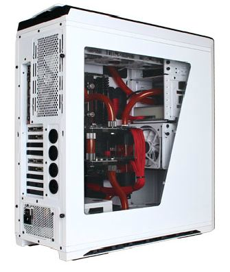 Компьютер CyberpowerPC Zeus