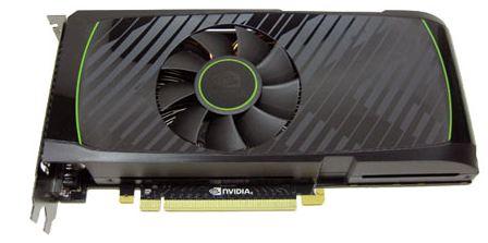 Видеокарта GTX 560 SE - ответ NVIDIA на HD 7770?