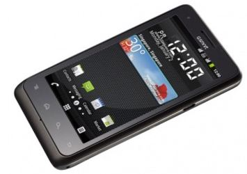 Смартфон Gigabyte GSMART G1355