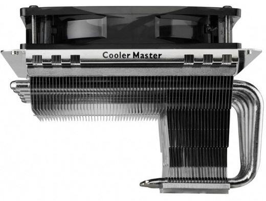 Процессорный кулер GeminII SF524