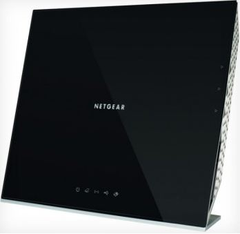 Роутер NETGEAR WNDR4700