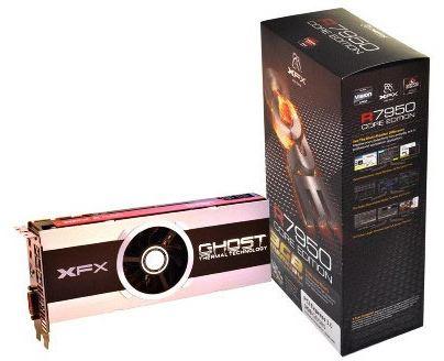 Видеокарта XFX R7950