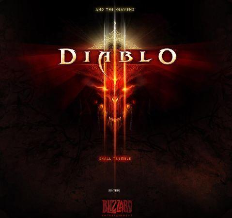 Выход Diablo III откладывается
