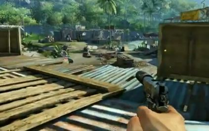 Шестого сентября выйдет Far Cry 3