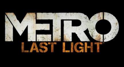 Metro: Last Light выйдет в 2013 году