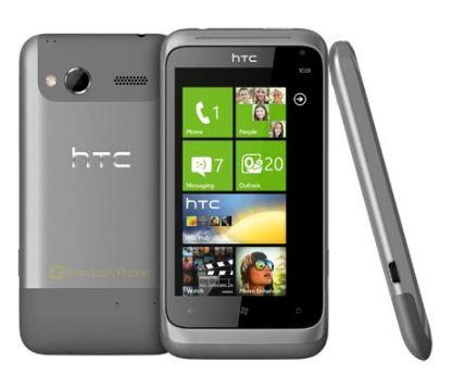 Cмартфон HTC Radar