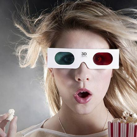Что такое изображение 3D?
