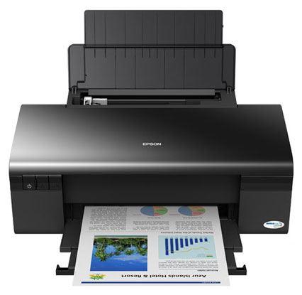 Принтер Epson Stylus C110