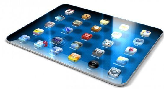 Планшет Apple iPad 3 выйдет в марте?