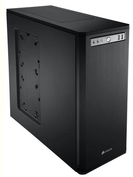 Корпус Corsair Obsidian 550D