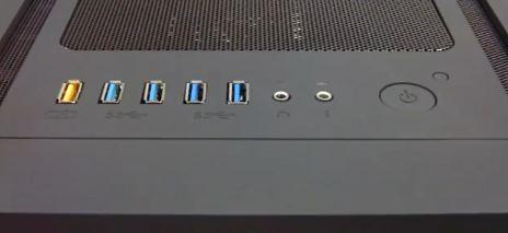 Панель управления Shinobi XL