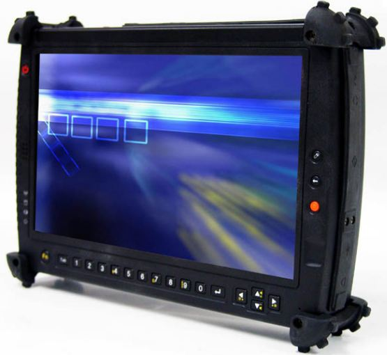 Планшетник GammaTech RT10C