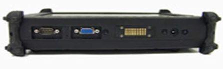 Порты GammaTech RT10C
