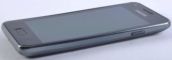 Смартфон Galaxy S Advance i9070