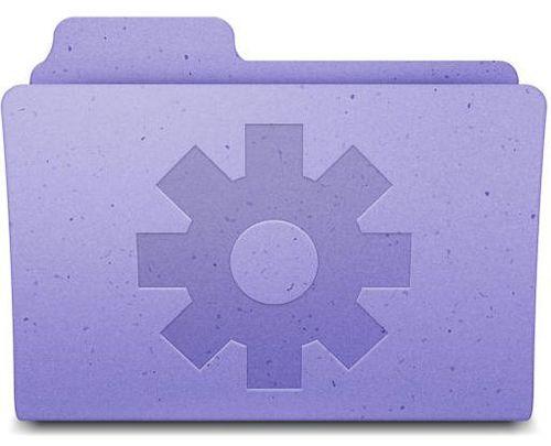 Приложение Smart Folders упростит создание папок