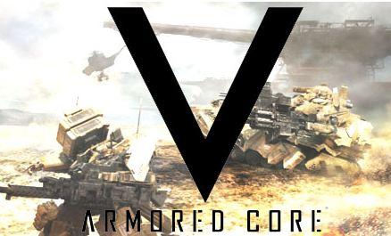 Игра Armored Core V
