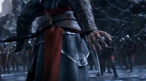 Вышло дополнение к игре Assassin's Creed: Revelations