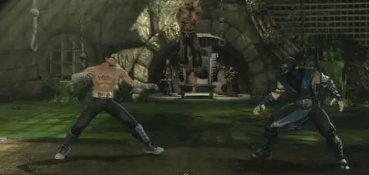 Анонсирована Mortal Kombat Komplete Edition