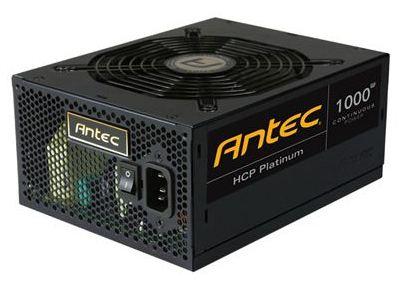 Antec HCP-1000 Platinum