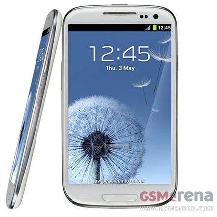 Galaxy Note 2 может появиться в октябре