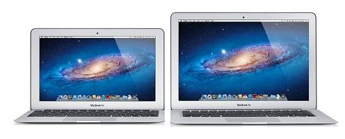 Обновление MacBook