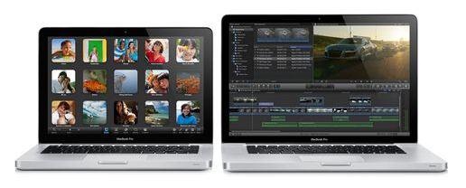 MacBook переводят на Ivy Bridge