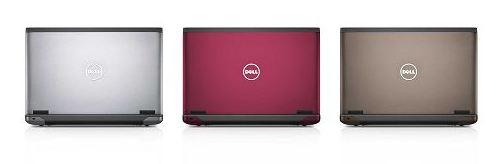 Новинки от Dell