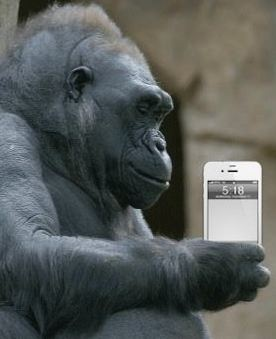 Cтекло Gorilla Glass